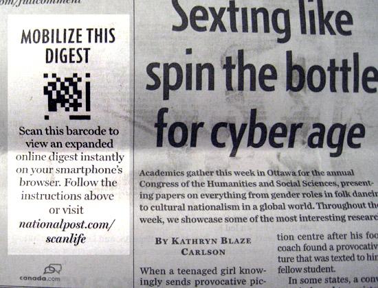 qr-code-sexting